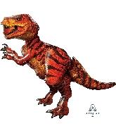 "68"" Jurassic World T-Rex Balloon Airwalker"