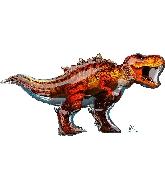 "45"" Jurassic World T-Rex Balloon"