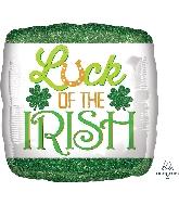 """18"""" Luck of the Irish Balloon"""