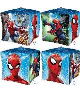 """15"""" Spider-Man Balloon"""