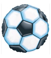 "18"" Soccer Ball Balloon"