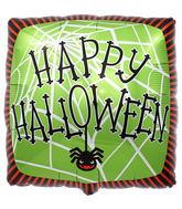 """18"""" Halloween Spider Web"""