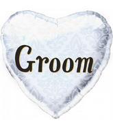 "18"" Groom"
