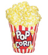 "38"" Mylar Pop Corn Super Shape Balloon"