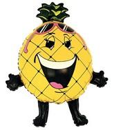 "32""  Pineapple Fruit Balloon Super Shape"