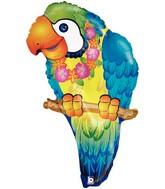 """30"""" Parrot Balloon"""