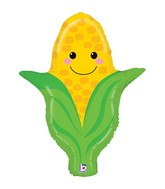 """27""""  Grocery Store Produce Pal Corn"""