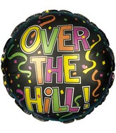 """17"""" Over the Hill Festive Packaged"""
