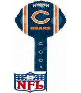 Air Filled Hammer Balloon Chicago Bears