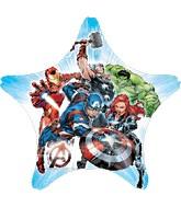 """29"""" Avengers Balloon"""