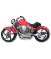 """45"""" Motorcycle Balloon"""