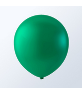 "9"" Creative Brand Crystal Green Latex Balloons (144 Per Bag)"