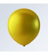 "9"" Creative Brand Gold Latex Balloons (144 Per Bag)"
