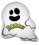 "18"" Funny Ghost Shape Balloon"