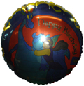 "18"" Happy Birthday Dragon"
