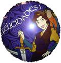 """18"""" Felicidades Balloon"""
