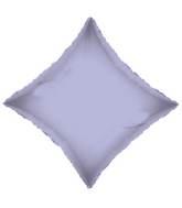 "21"" Solid Diamond Lilac Convergram"