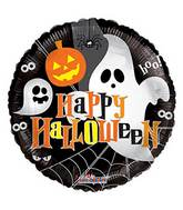 "17"" Halloween Elements Balloon"