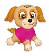 """31"""" Puppy Balloon"""