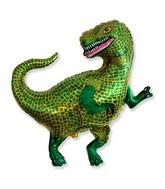 """32"""" Tyrannosaurus Balloon"""