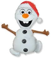 "34"" Snowman"