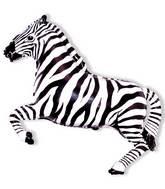 """42"""" Zebra Black"""