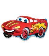"""32"""" Racing Car 88"""