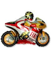 """27"""" Motorbike Orange"""
