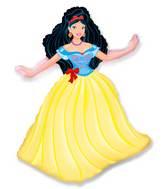 """38"""" Snow Lady Princess"""