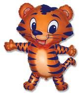 """36"""" Tiger Cub Blue"""