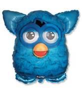 """21"""" Jumbo Furby Taboo Mylar Balloon"""