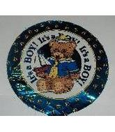 """7"""" Airfill Boy Bear Boats"""