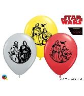 """11"""" Star Wars Last Jedi"""