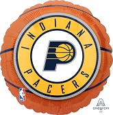 "18"" NBA Indiana Pacers Basketball"