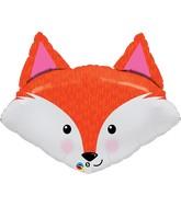 """33"""" Fabulous Fox balloon"""