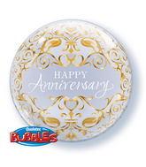 """22"""" Single Bubble Anniversary Classic"""