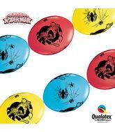 "12"" Quicklink Special Assorted 50 Count Spider-Man"