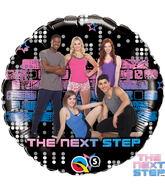 "18"" The Next Step"