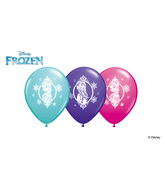 "11"" Special Assorted 25 Count Frozen"