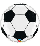"9"" Airfill Only Soccer Ball"