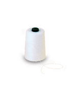 Cone of String (1,400 yds.) 400 Polyester 107641-11 8OZ