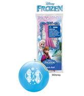 """14"""" Disney Frozen 1 ct. Punch Ball"""