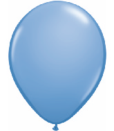 "5""  Qualatex Latex Balloons  PERIWINKLE     100CT"