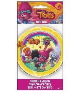 """18"""" Foil Balloon - Trolls"""