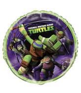 """18"""" Teenage Mutant Ninja Turtles"""