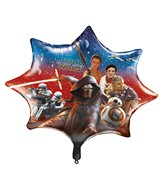 "28"" Star War Giant Balloon"