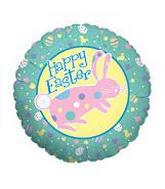 "18"" Easter Bunny Balloon"