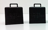65 gram Cube Weight: Black