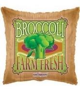 "18"" Farm Fresh Broccoli Vegetable"