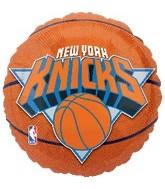 "18"" NBA New York Knicks Basketball"